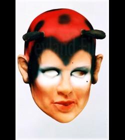 Ladybird Edgar