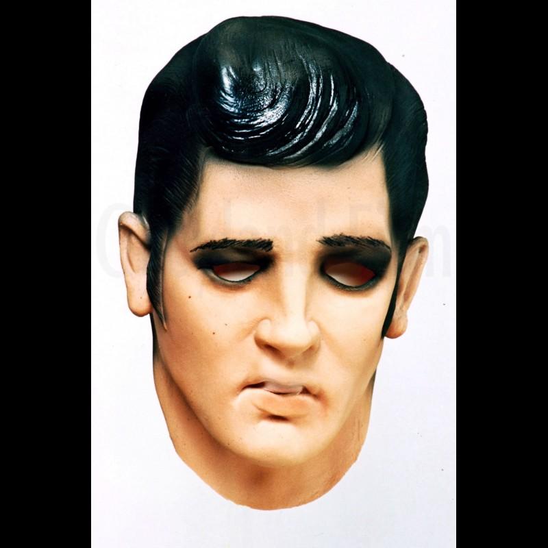 Elvis Mask One Size